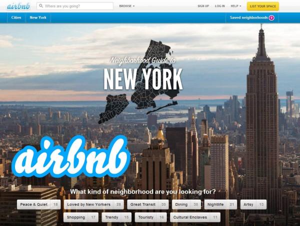 imk comunicación airbnb