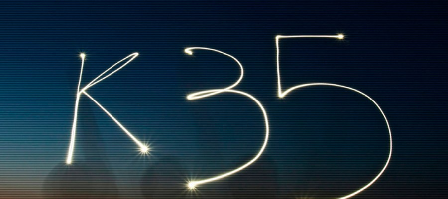 imk comunicación k35
