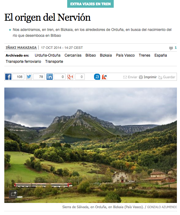 Iñaki Makazaga El País