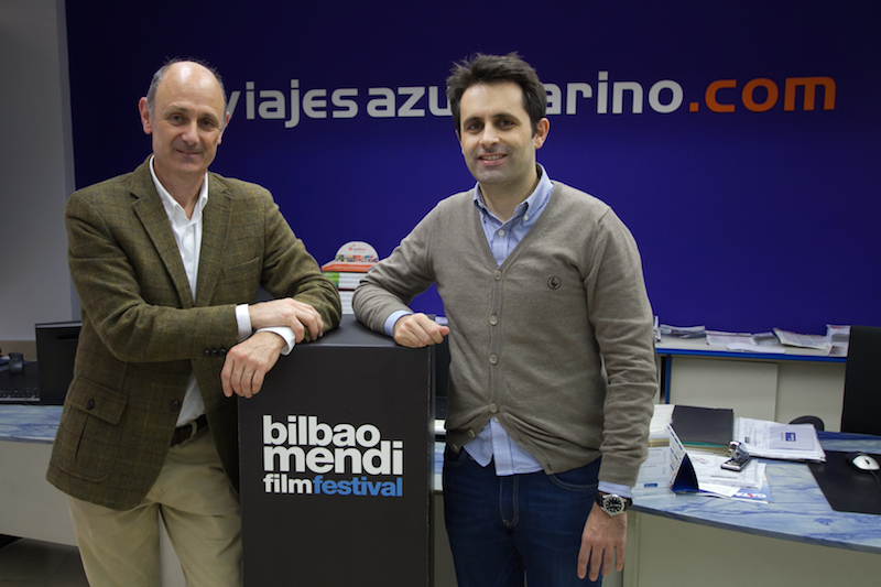 Gestión Cultural para el Grupo Azul Marino por Iñaki Makazaga